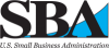 sba logo - 8(a) certified